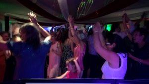 DJ PAT CHATEAU DE SAASENAGE GRENOBLE