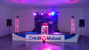 CREDIT MUTUEL DJ PAT GRENOBLE