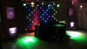 DJ PAT GRENOBLE LA TABLE DES PIRATES