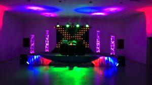 DJ PAT ST POMPIER TOUVET 38